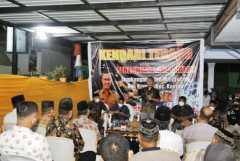 Wali Kota Kendari ajak mahasiswa pendatang urus pindah KTP secara gratis